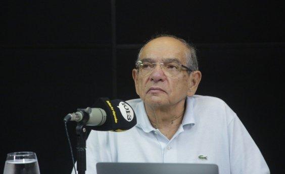 ['Precisamos concentrar nossos esforços aqui', diz MK sobre missão brasileira para o Líbano]
