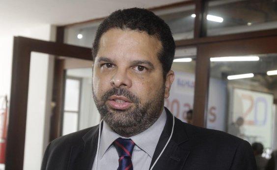 [Secretário diz que governo economizou R$ 156 milhões com tramitação eletrônica de processos]