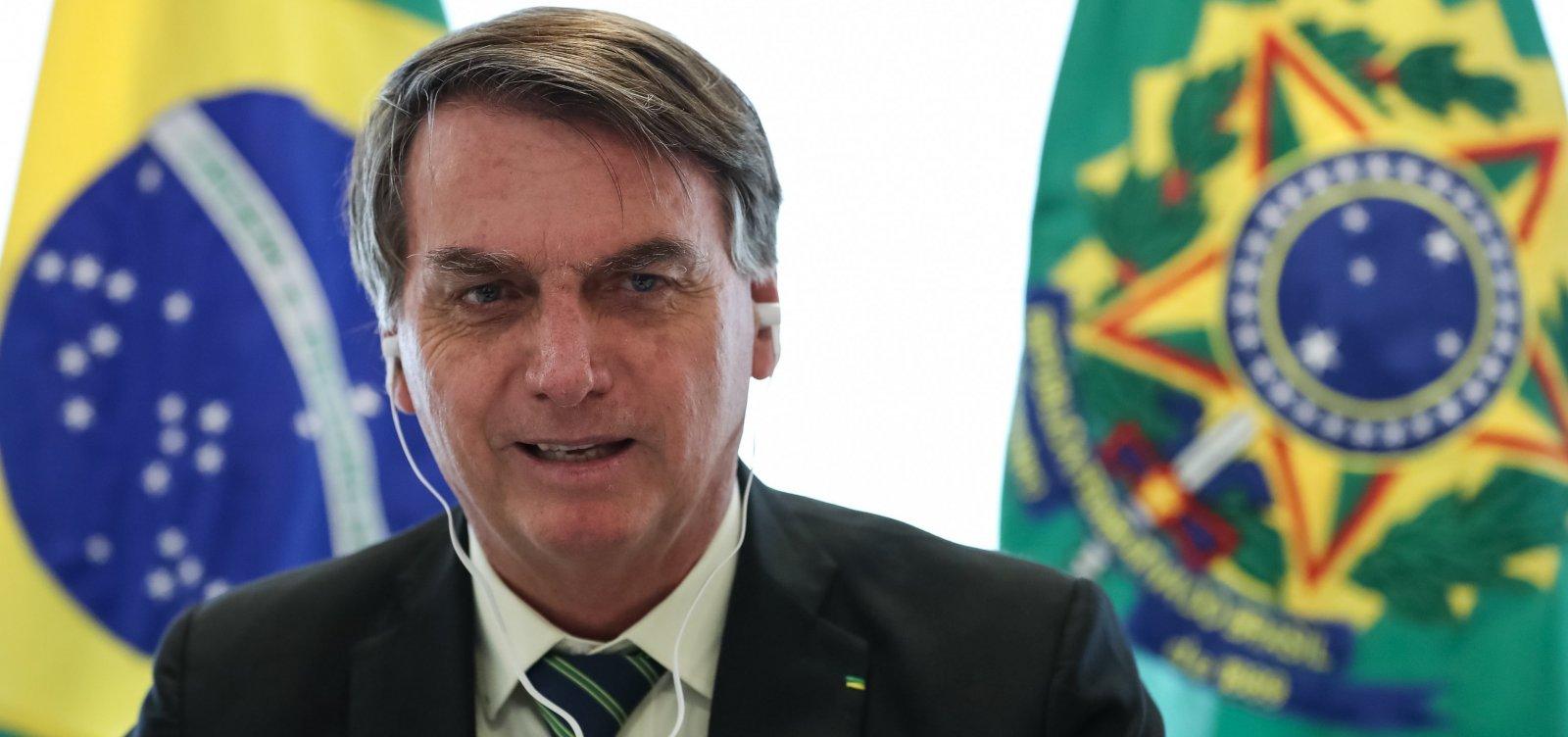 [MPF processa União por falas machistas de Bolsonaro e ministros]