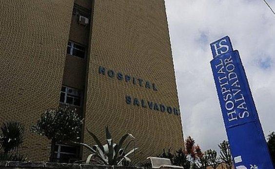 [ACM Neto diz que vai a Brasília para colocar mais 10 respiradores no Hospital Salvador]