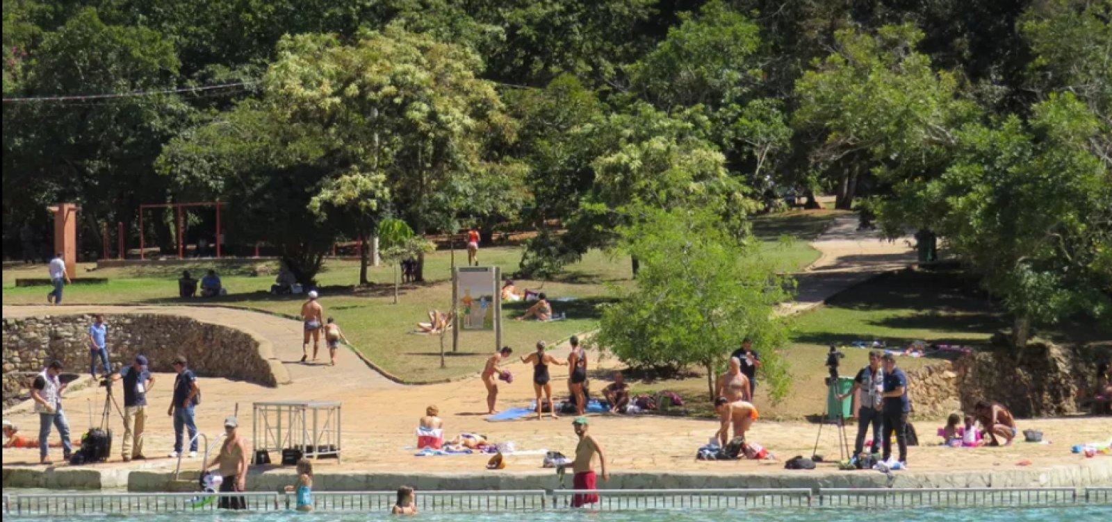 [Bolsonaro autoriza privatização dos parques nacionais de Brasília e Santa Catarina]