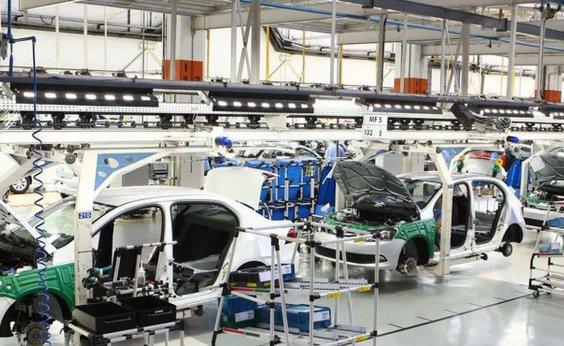 [Governo promulga acordo de livre comércio automotivo com o Paraguai]