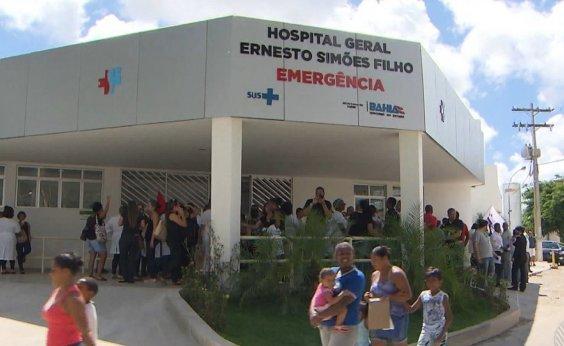 [Governo baiano começa a programar 'volta à normalidade' de hospitais dedicados à Covid-19]