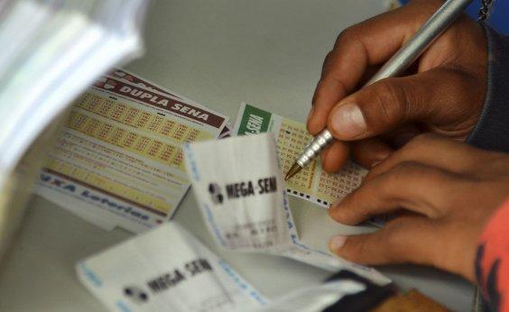 [Mega-Sena: sorteio pode pagar R$ 11 milhões nesta terça]
