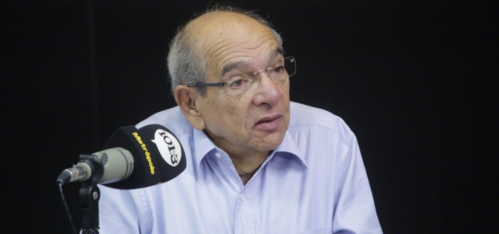 [MK critica relatório de Bolsonaro sobre Covid-19: 'Coloca os governadores como responsáveis']