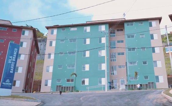 [Cinco anos após tragédia, Prefeitura de Salvador entrega Vila do Barro Branco]