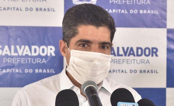 [Nordeste de Amaralina, Pernambués e Santa Cruz são bairros com situações mais preocupantes, diz Neto]