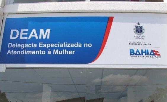 [Feminicídios têm diminuição de 27% no mês de julho na Bahia]