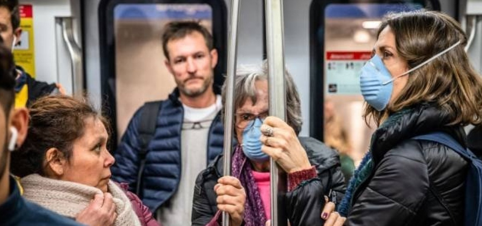 [Um mês e meio após fim de confinamento, Espanha volta a ter os piores dados europeus da Covid-19]