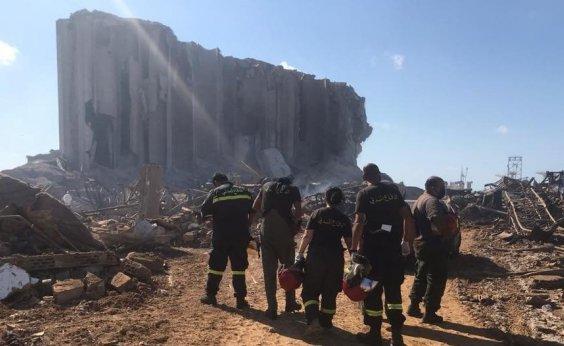 [Líderes do Líbano foram alertados em julho sobre explosivos no porto, indicam documentos]