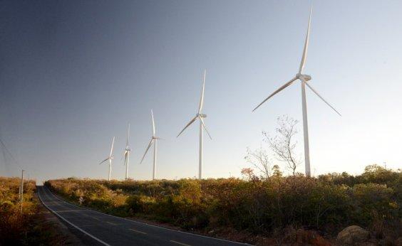 [Energia eólica: Nordeste bate recorde de produção em agosto; Bahia é 2ª maior produtora do país]