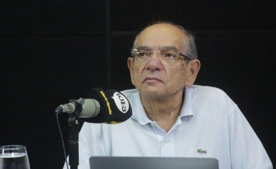 ['Esse posto Ipiranga está ficando vazio', diz MK sobre 'debandada' no Ministério da Economia; ouça]