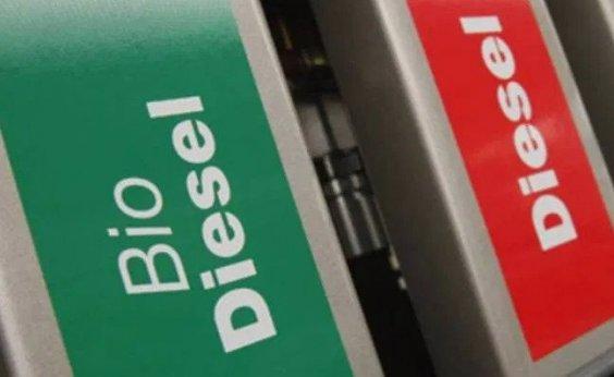 [Postos de combustíveis podem ficar sem diesel S10 e S500 a partir desta quarta]