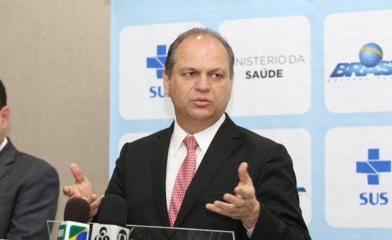 [Deputado do Centrão, Ricardo Barros anuncia que será novo líder do governo na Câmara]