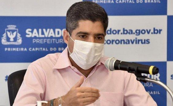 [Prefeitura de Salvador sanciona lei de Política Municipal de Inovação]