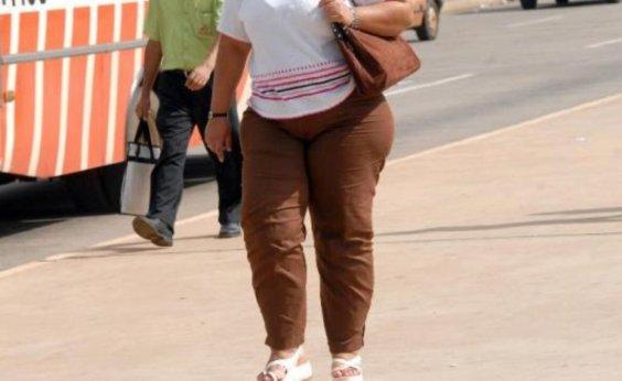 [Obesidade aumenta em até 4 vezes o risco de morte por Covid-19, aponta estudo]