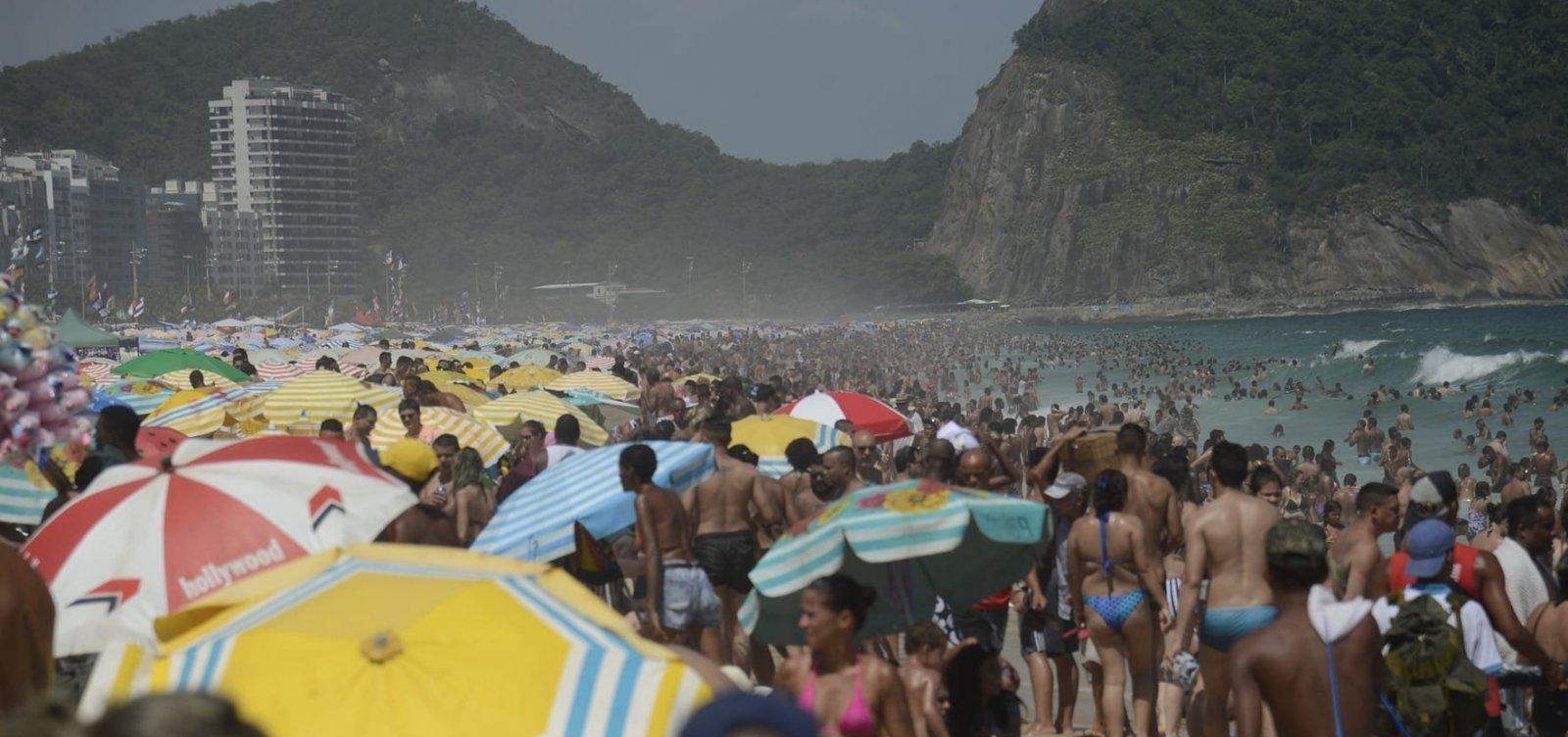 [Pandemia: Turismo brasileiro já deixou de faturar R$ 153,8 bilhões]