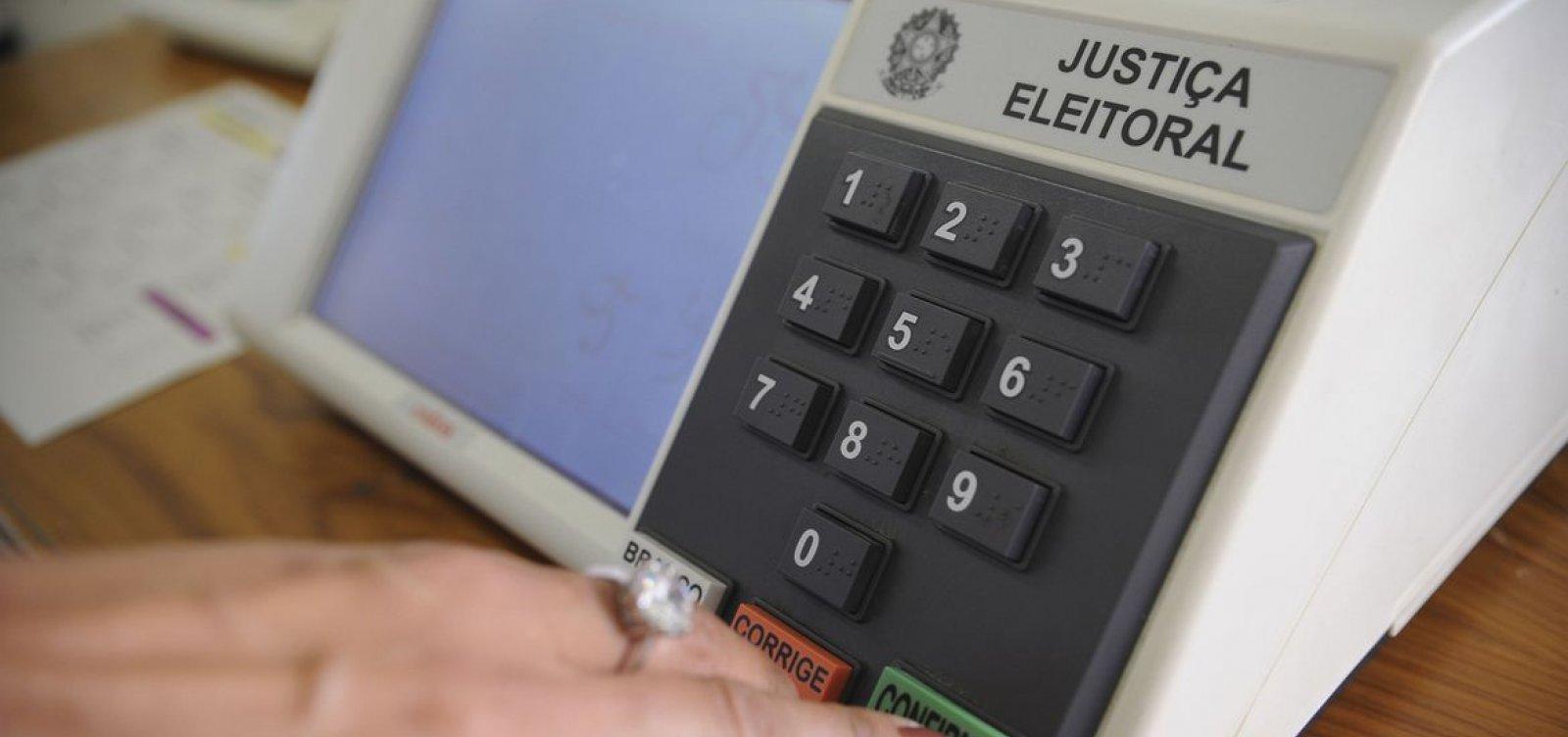 [Seções eleitorais nos bairros do Imbuí e Costa Azul mudam de lugar]