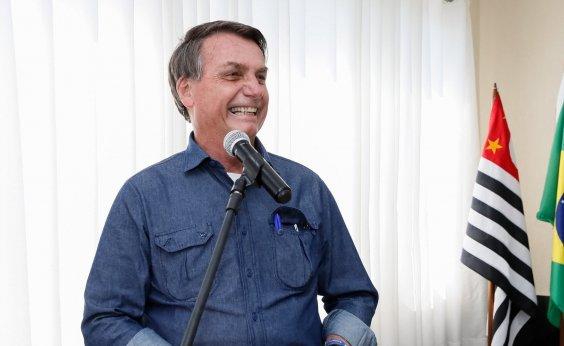 [Datafolha: Bolsonaro registra maior aprovação desde início do mandato]
