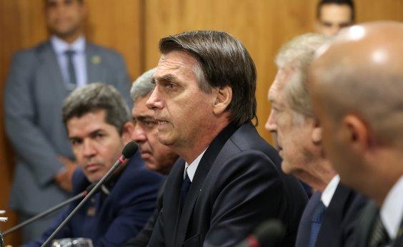 [Presidente do PSL desmente Bolsonaro sobre retorno ao partido: 'Não discutimos']