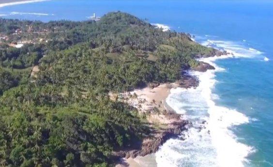 [Após cinco meses de suspensão, Itacaré tem reabertura gradual do turismo]