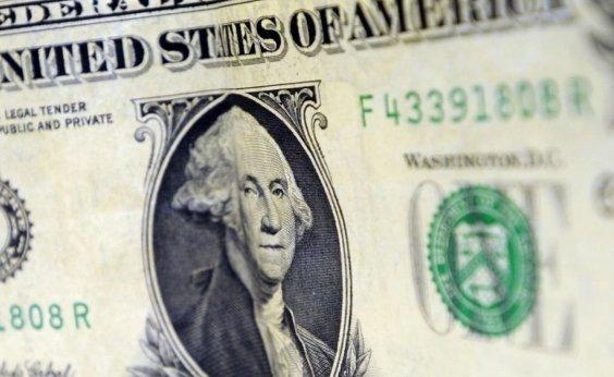 [Dólar sobe 1,17% e fecha a R$ 5,42 nesta sexta]