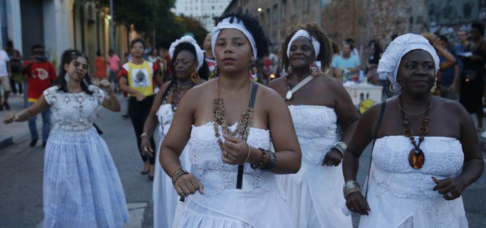 [Pesquisa aponta que, para 61% dos brasileiros, Brasil é um país racista]
