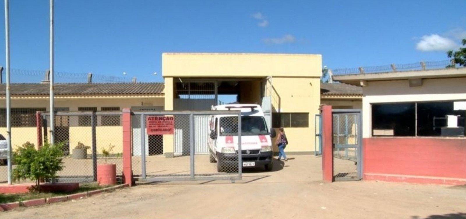 [Homem suspeito de estuprar e engravidar sobrinha de 10 anos no ES é preso em MG]
