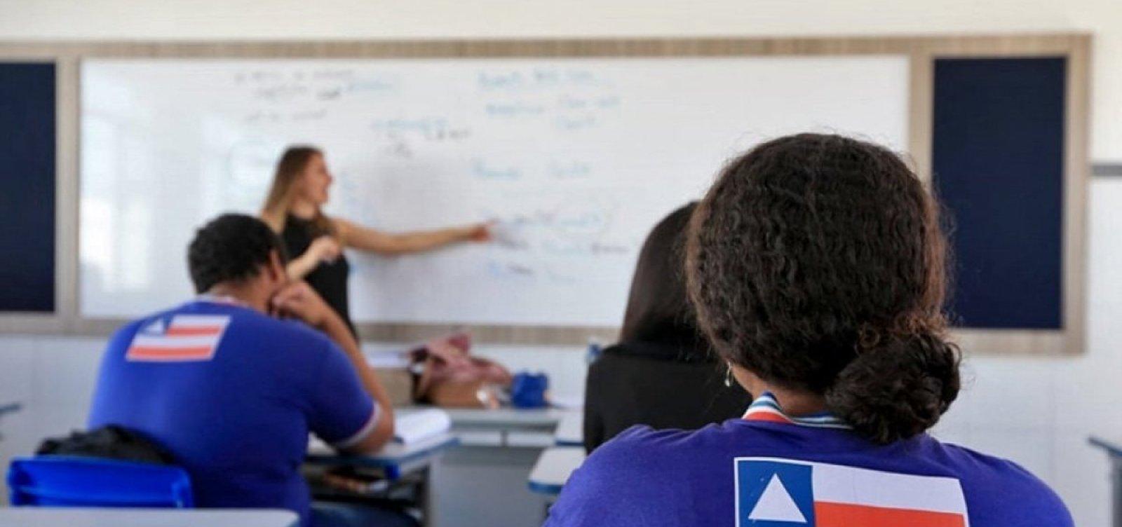 [Datafolha: 79% dos brasileiros são contra reabertura de escolas no momento]