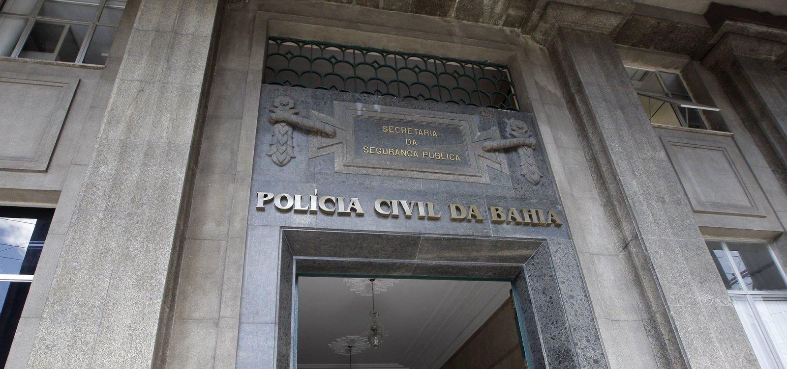 [Mulher investigada em mais de 30 casos de estelionato é presa no bairro da Barra]