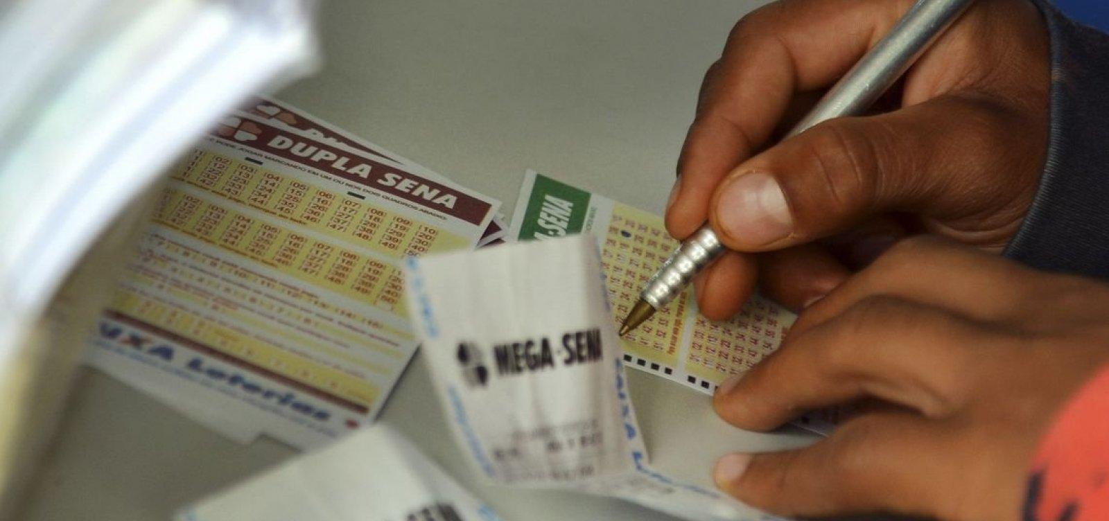 [Mega-Sena: ninguém acerta as seis dezenas e prêmio vai a R$ 47 milhões]