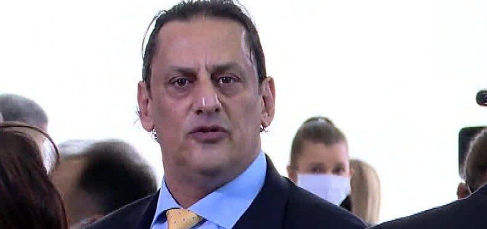 [Wassef e seu escritório de advocacia são alvos de investigação do MPF]