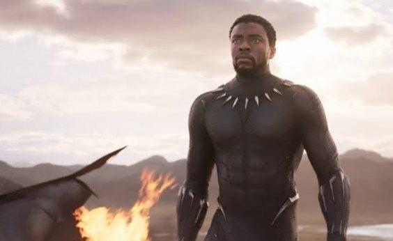 ['Pantera Negra' será exibido pela primeira vez na TV aberta; saiba onde]