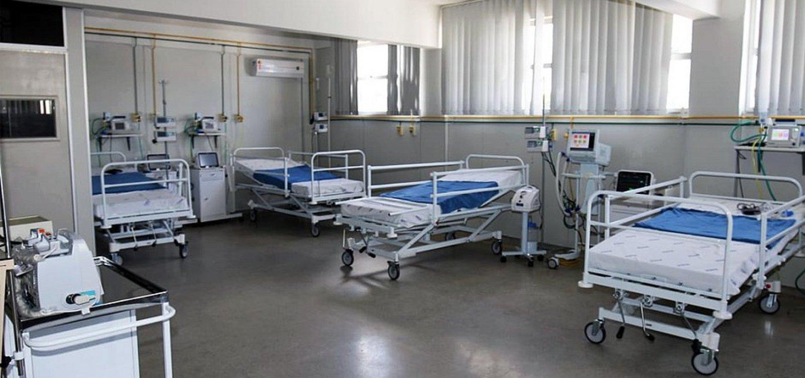 [Bahia registra novas 42 mortes por Covid-19 mais 1.272 casos de coronavírus em 24h]