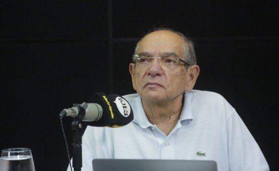 [Declaração de Bolsonaro sobre vacina 'não ajuda em nada', diz MK; ouça]