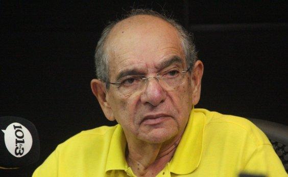 [MK questiona atrito entre Guedes e Maia: 'O sujeito quer brigar com o Congresso?']