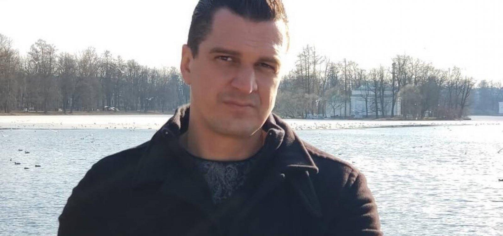 [Suspeito de ataque à sede do Porta dos Fundos, Eduardo Fauzi é preso na Rússia]