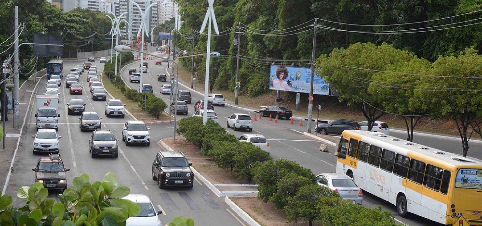 [Senado aprova alterações no Código de Trânsito Brasileiro]