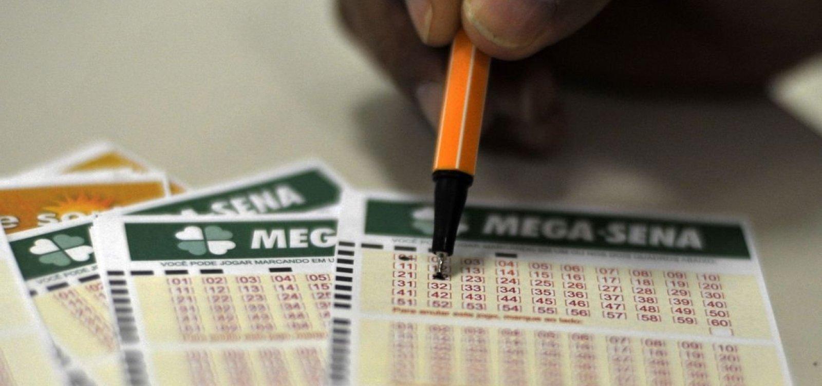 [Mega-Sena: duas apostas acertam as seis dezenas e levam R$ 47,1 milhões cada]