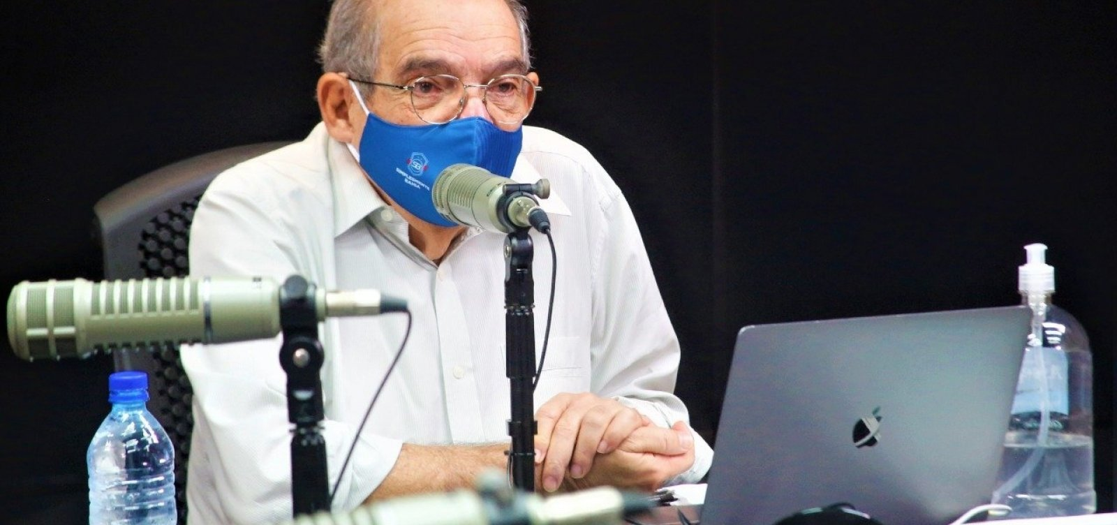 [População também é responsável pelas mortes da pandemia, diz MK; ouça]