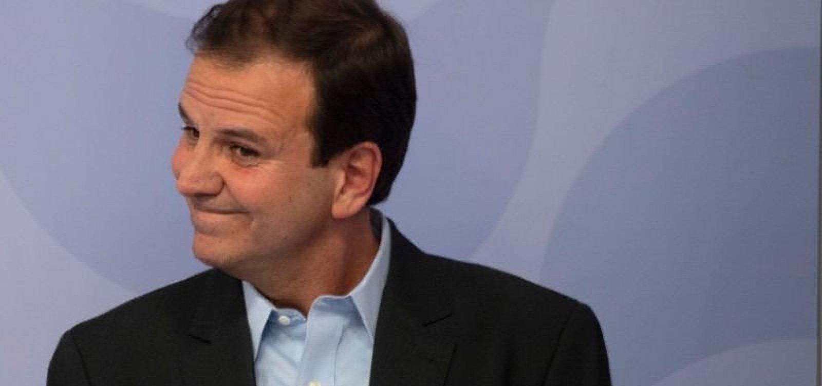 [Ex-prefeito do Rio, Eduardo Paes é alvo de mandados e vira réu por corrupção e lavagem de dinheiro]