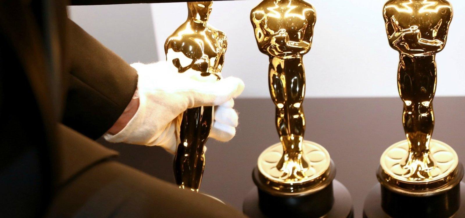 [Oscar vai exigir maior diversidade em filmes indicados a partir de 2024]