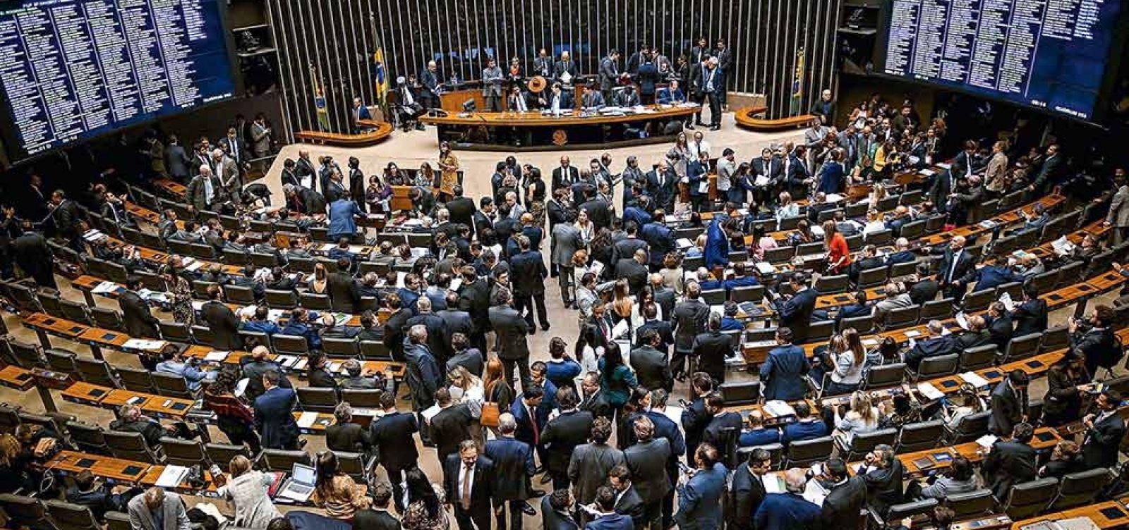 [Maioria dos deputados da Bahia votou a favor do projeto que perdoa R$ 1 bi em dívidas de igrejas]