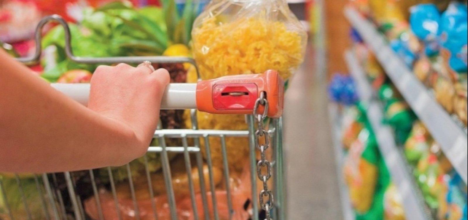 [Ministério da Justiça pede que supermercados e produtores expliquem alta dos alimentos]