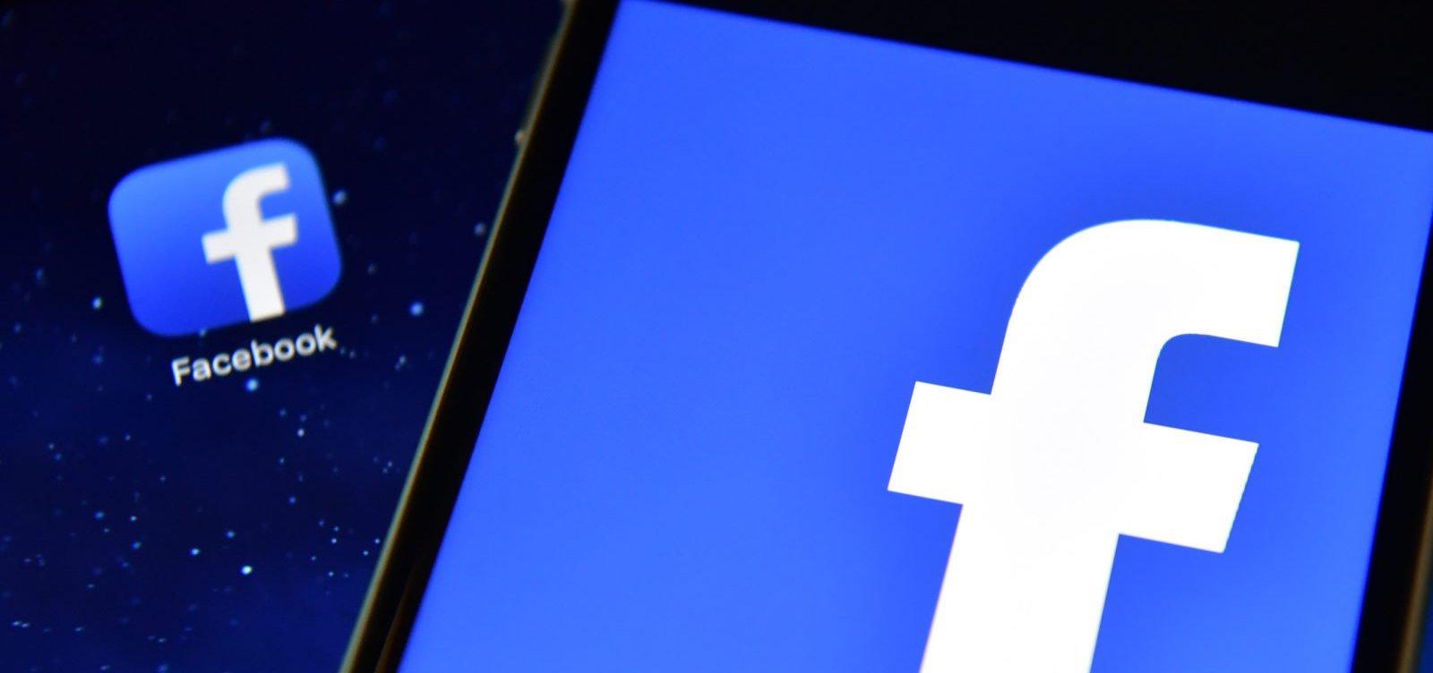 [Facebook pode ser multado em US$ 2,8 bi se transferir dados de usuários da UE para os EUA]