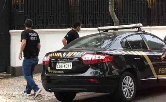[Lava Jato: OAB vê 'criminalização da advocacia' em operação que fez buscas contra advogados]
