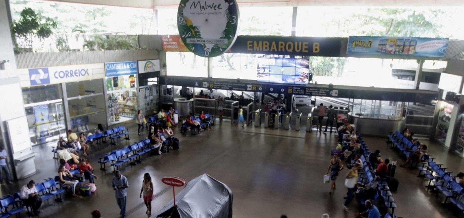 [Mais 4 cidades baianas são autorizados a retomar transporte intermunicipal]