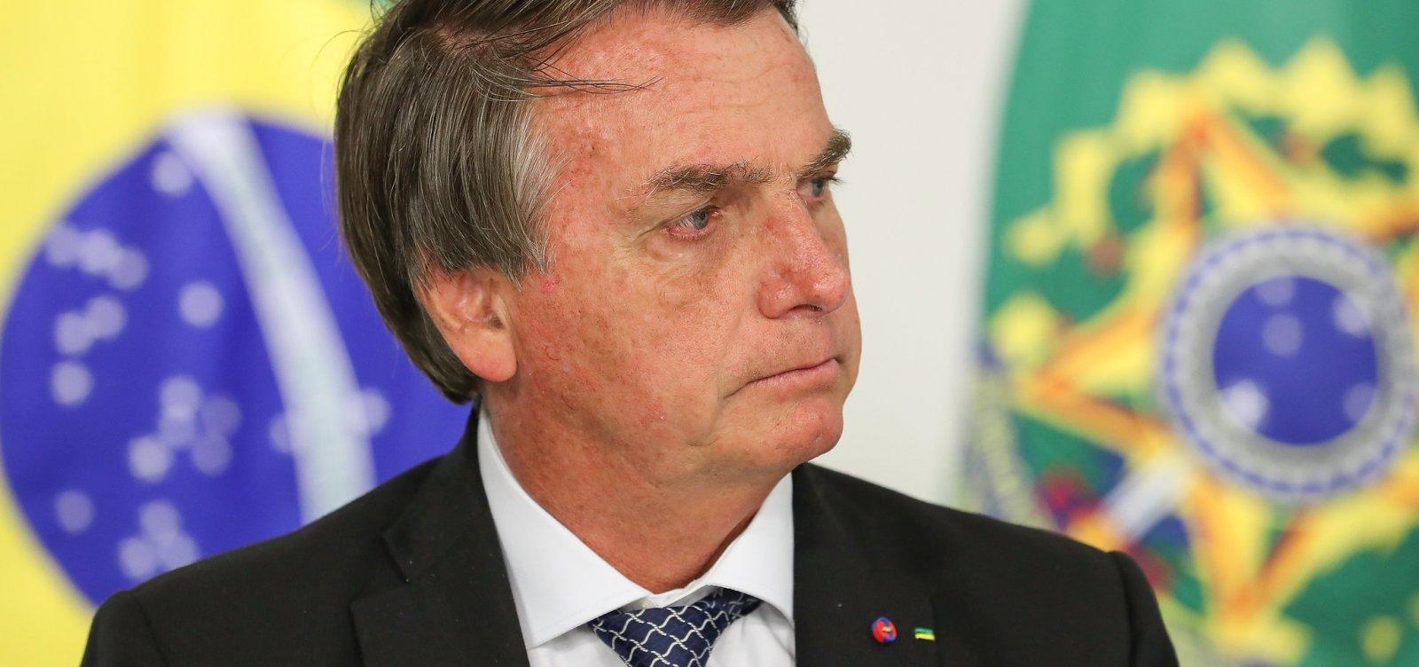 [Bolsonaro indica que vetará perdão a dívidas de igrejas]