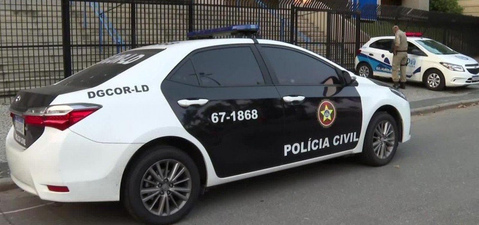 [Crivella tem celular apreendido em operação sobre 'QG da Propina' no Rio]