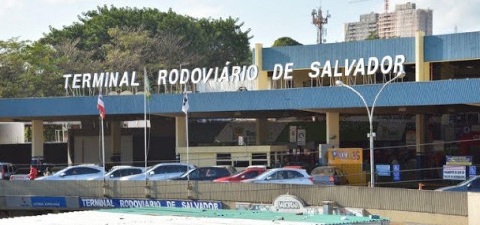 [Cidades baianas de Érico Cardoso e Rio do Pires adotam suspensão de transporte intermunicipal]